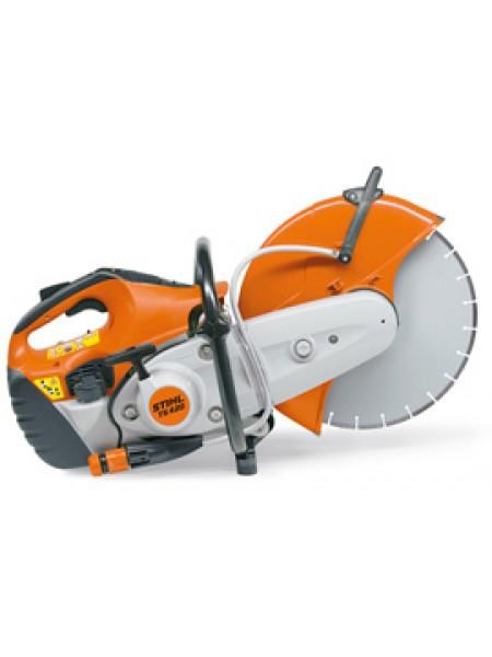 Абразивно-отрезное устройство TS 420 3,2 кВт (отрезной круг 350 мм) Shtil