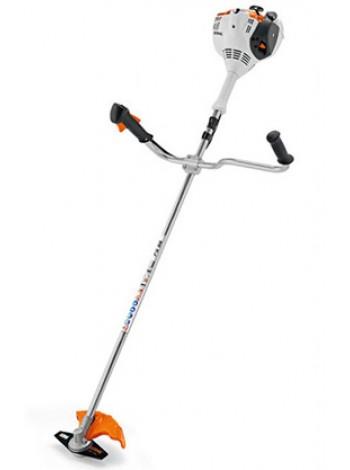 FS 56 Новая удобная мотокоса мощностью 0,8 кВт с двухручной рукояткой