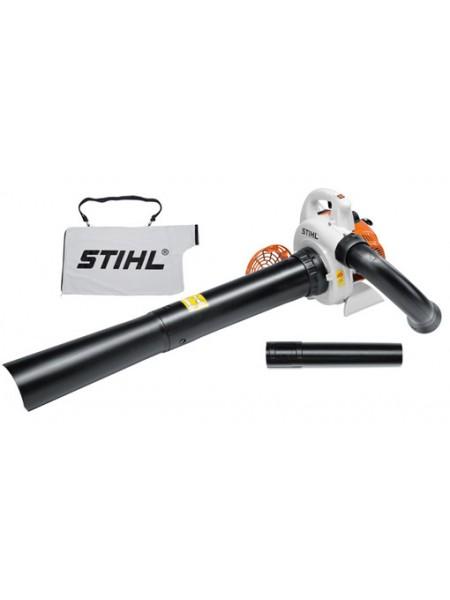 Всасывающий измельчитель SH 56 Stihl