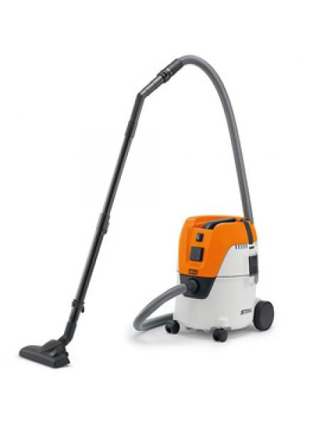 Пылесос для влажной и сухой уборки SE 62 E с функцией автоматического включения