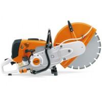 Сверхмощное абразивно-отрезное устройство TS 800 5,0 кВт (400 мм) Shtil